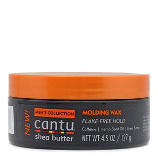 CANTU Men Molding Wax(4.5oz)
