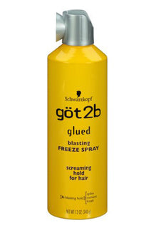 GOT2B Glued Blasting Freeze Spray (12oz)