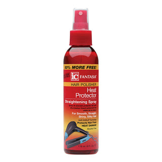 FANTASIA IC Heat Protector Straightening Spray (6oz)