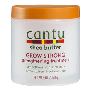 CANTU Grow Strong Straightening Treatment (6.1oz)