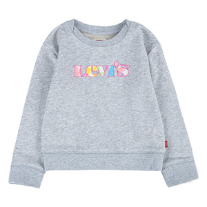 LVG GRAPHIC CREW SWEATSHIRT