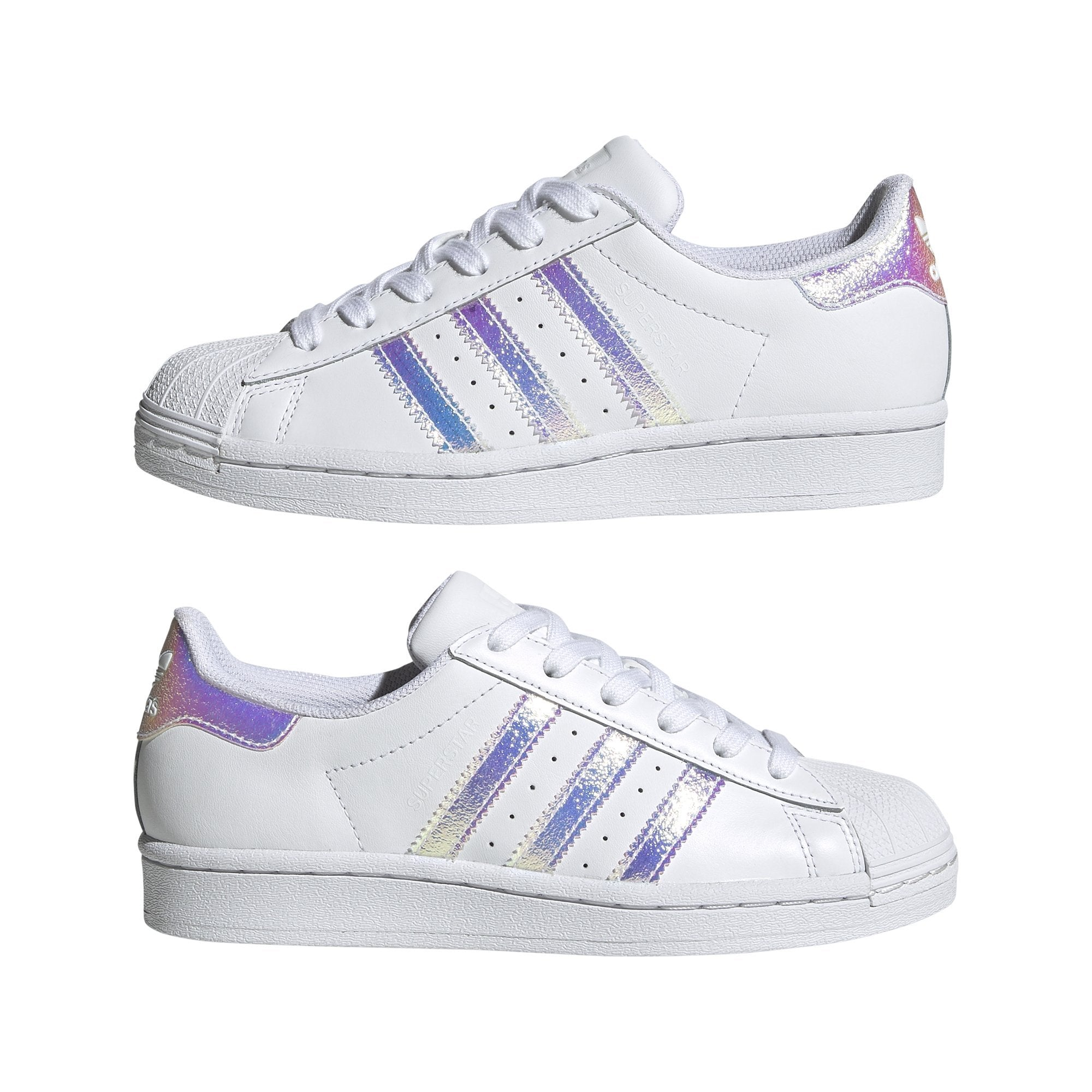SUPERSTAR IRIDESCENT