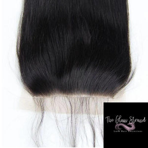 GLAM HD Lace Closure