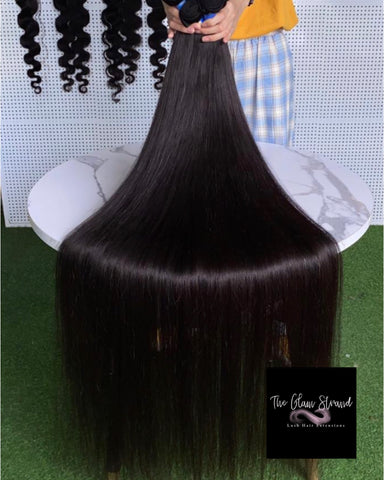 5 BUNDLES OF GLAM Long Lengths