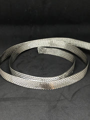 Stainless Steel Braided Sleeve for Propane Hose