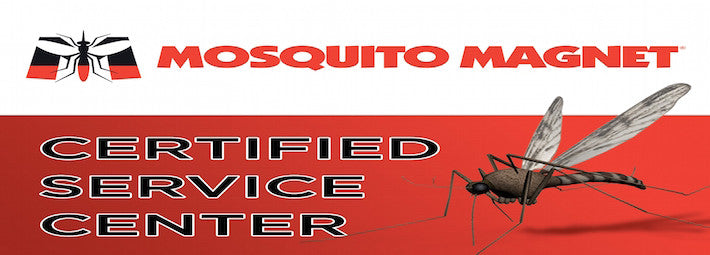 TheMOSQUITOstore com- THE place for Mosquito Magnet sales