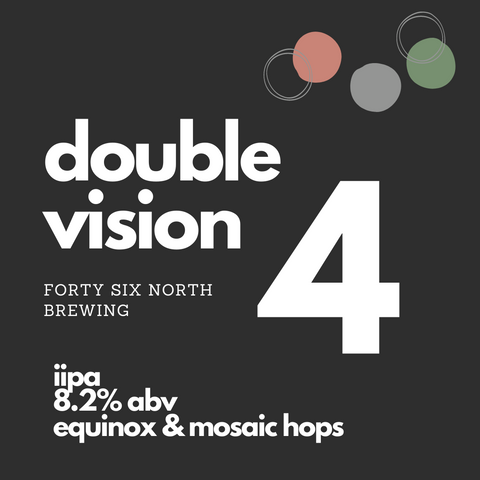 Double Vision - Series 4