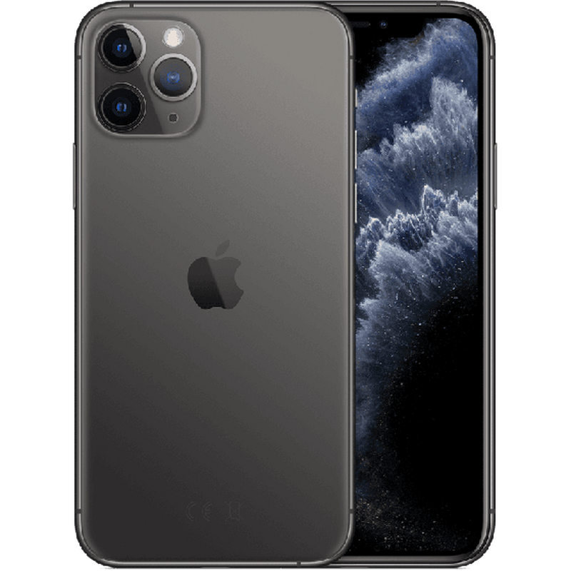Refurbished Apple iPhone 11 Pro - Phonely