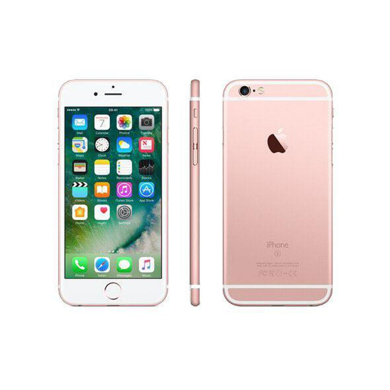 Refurbished Apple iPhone 6S - Phonely