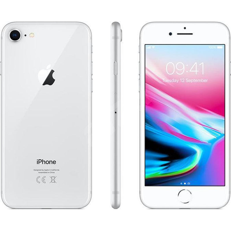 Refurbished Apple iPhone 8 - Phonely