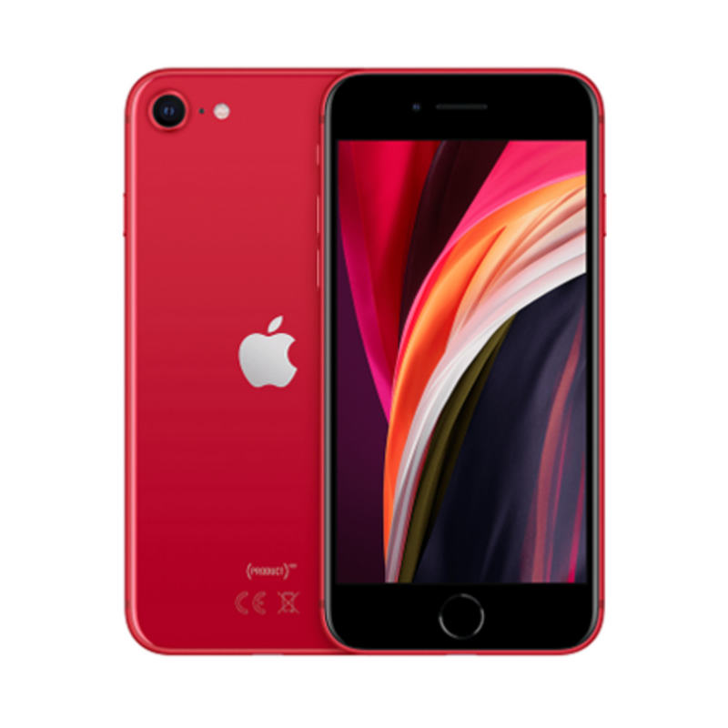 Refurbished Apple iPhone SE (2020) - Phonely