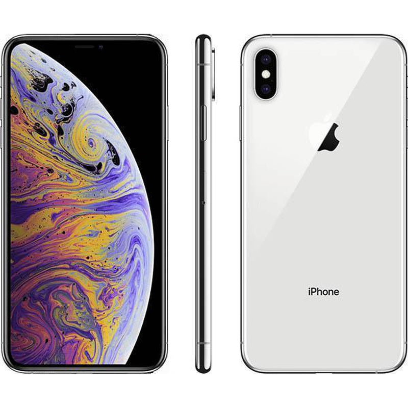 Refurbished Apple iPhone XS Max - Phonely