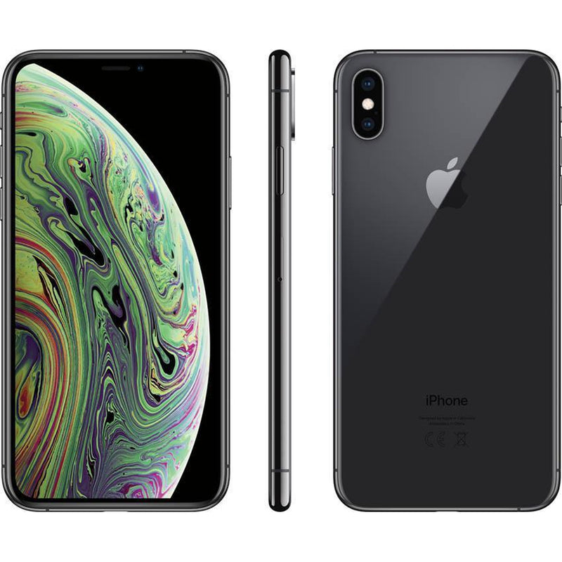 Refurbished Apple iPhone XS - Phonely