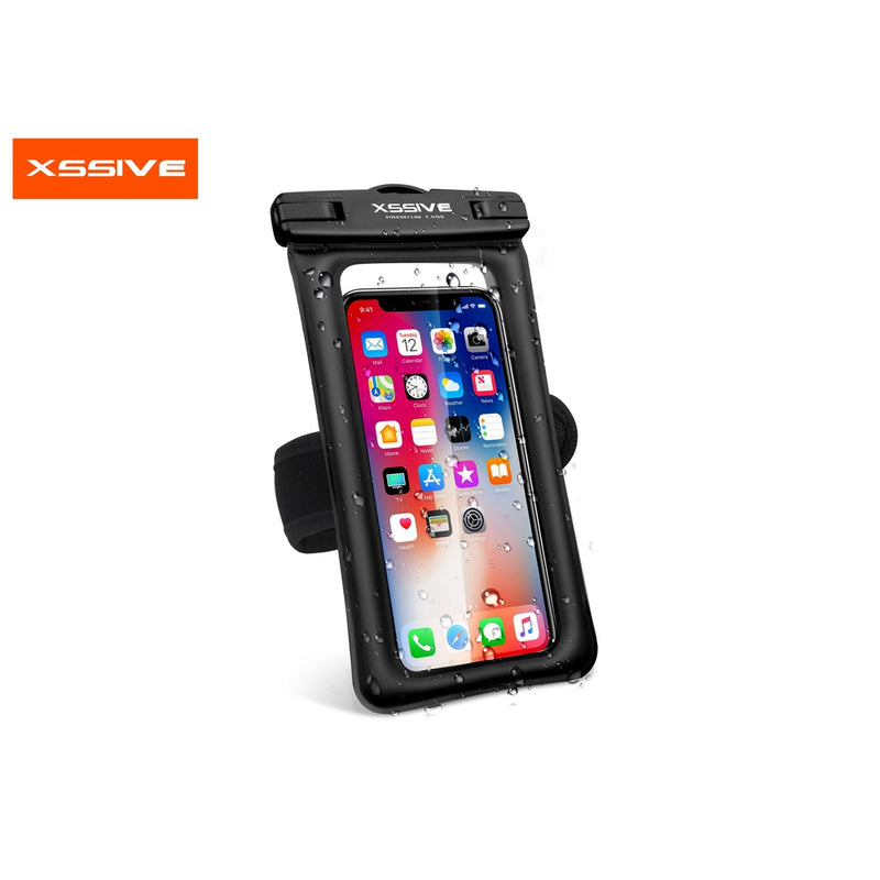 Xssive Floating Waterproof Phone Pouch - Phonely