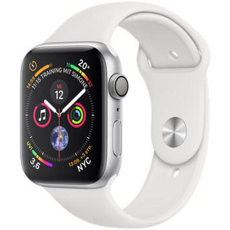 Refurbished Apple Watch Series 4 44mm (GPS) - Phonely