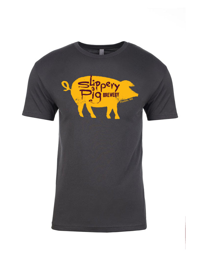Slippery Pig Brewery Tee