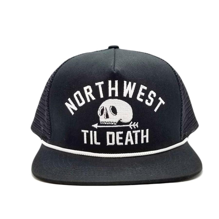 NWTD Line Up Trucker Hat