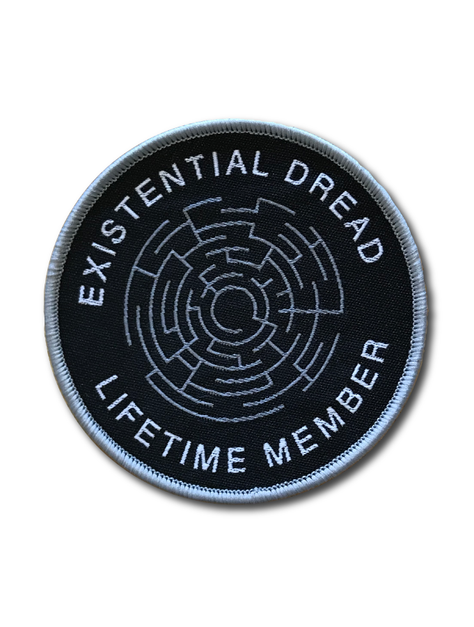 Existential Dread Lifetime Member · Hat
