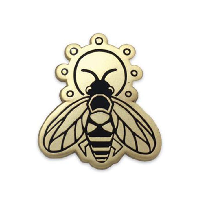 Honey Bee · Enamel Pin