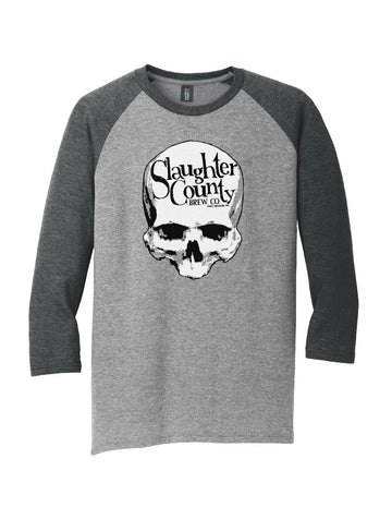 Slaughter County Brew Co · Dukes Raglan