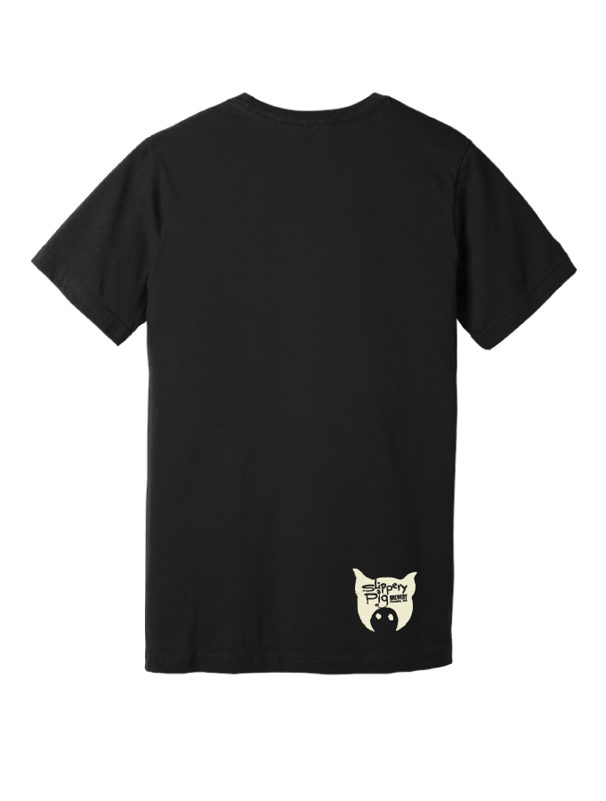 Slippery Pig · Technoviking Tee