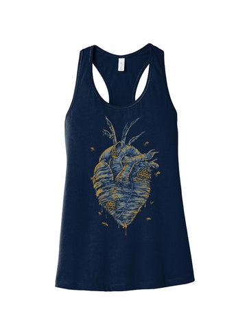 You'll Bee In My Heart · Ladies Tank