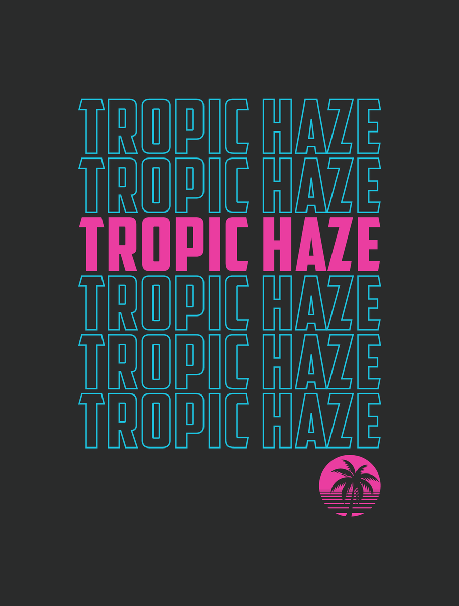 Tropic Haze 2020 · Ladies Tee