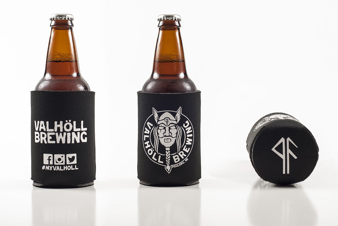 Valholl Brewing – Can Coozie