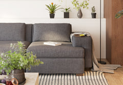 FURNISHING WITH NATURE: WAYS TO CHOOSE AND STYLE YOUR SPACE WITH PLANTS.