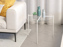 Stylish and Modern Side Table