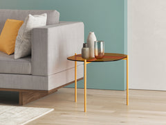 Colorful and Fresh Side Table