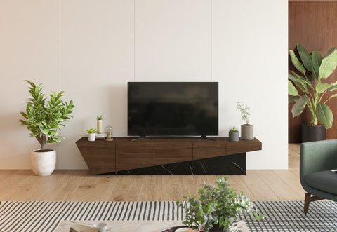 DE.CI Furniture V. TV. Unit