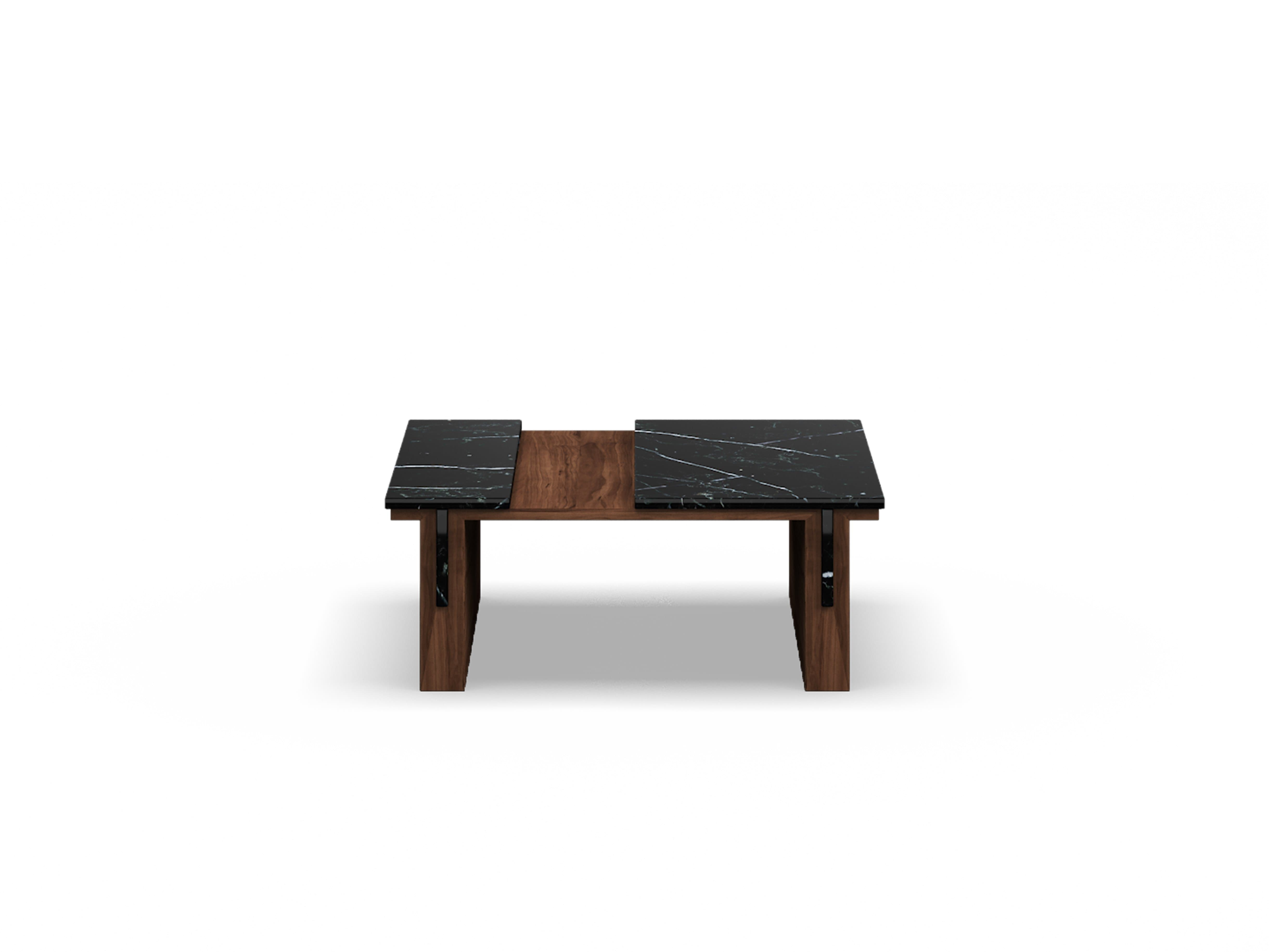 T. Coffee Table