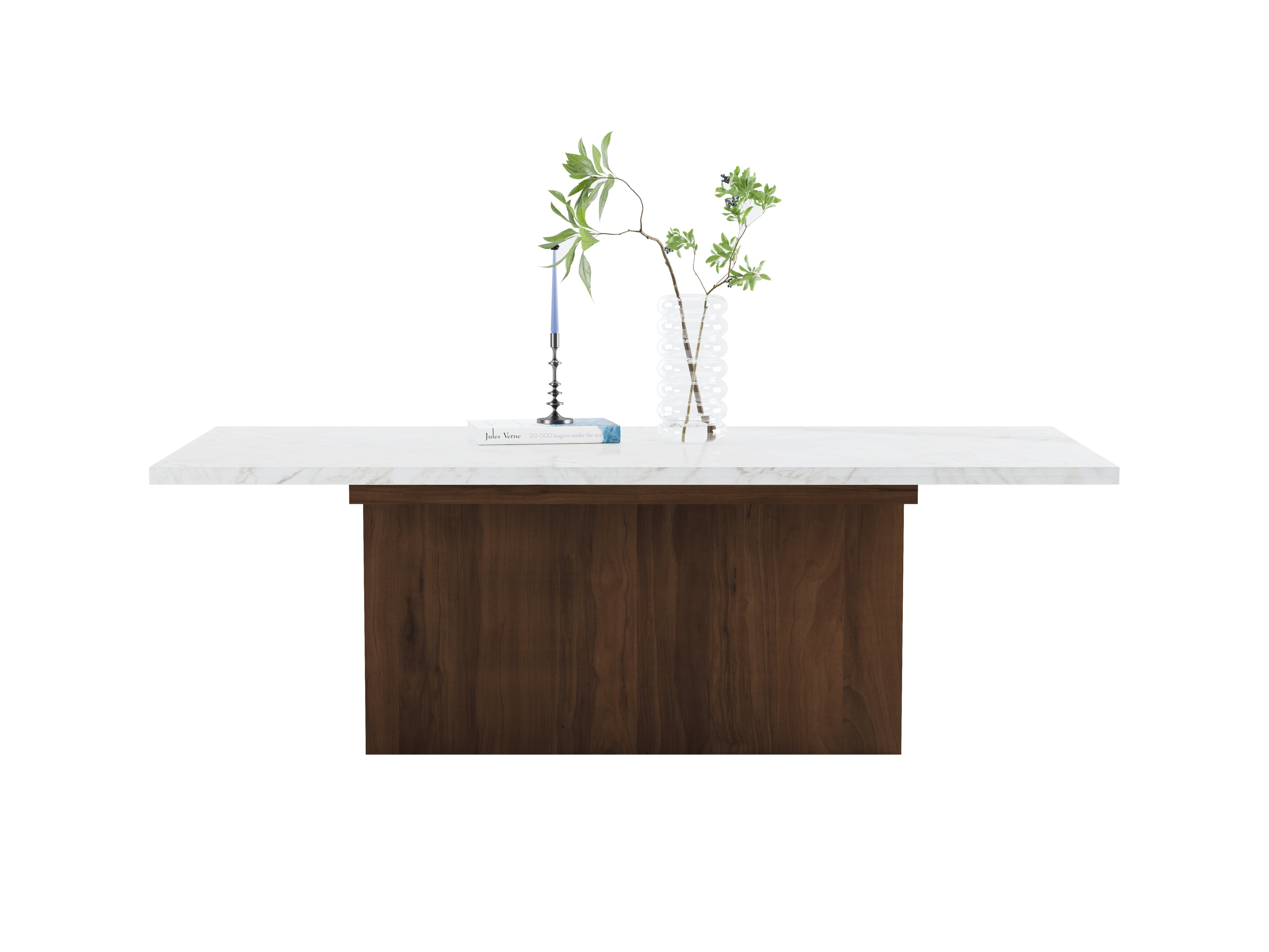 DI.NO Dining Table Rectangle