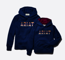 Load image into Gallery viewer, Real Serape Hoodie