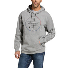 Load image into Gallery viewer, Ariat Wire Hoodie
