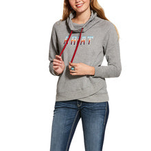 Load image into Gallery viewer, Ariat Sweatshirt