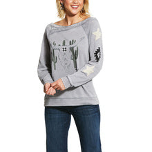 Load image into Gallery viewer, Rita Sweatshirt