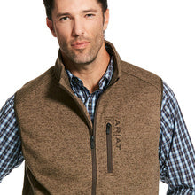 Load image into Gallery viewer, Ariat Caldwell Vest-Fossil