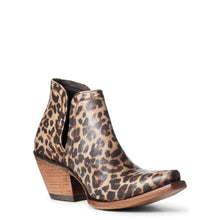 Load image into Gallery viewer, Ariat Dixon-Distressed Leopard