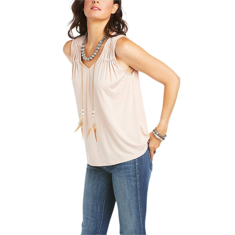 Ariat Feather Tank