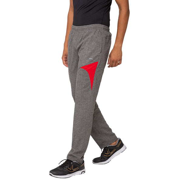 Black Panther Mens Acti Fit Track Pants [2502L]
