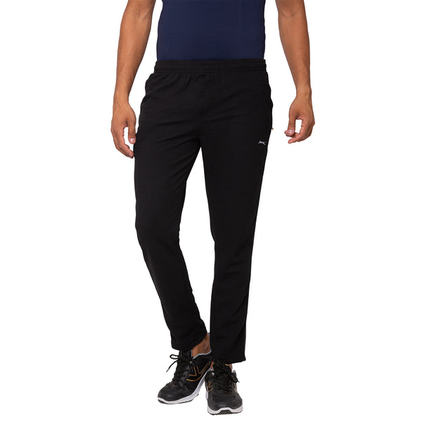 Black Panther Mens Acti Fit Track Pants [2506L]