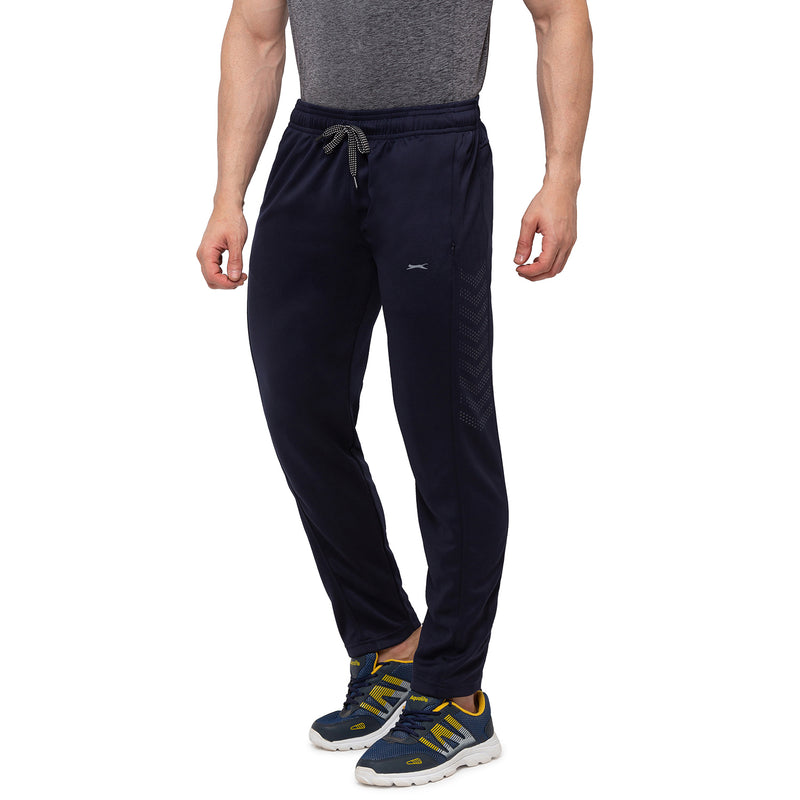 Black Panther Mens Gym Fit Track Pants [20809L]
