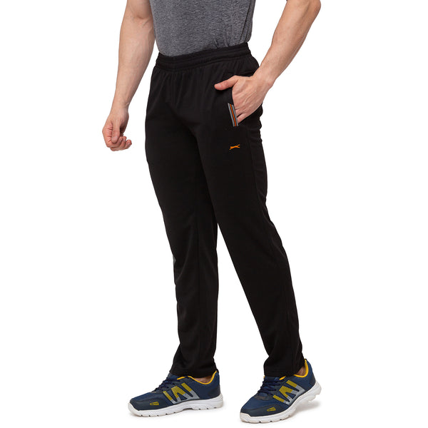 Black Panther Mens Acti Fit Track Pants [2050116LX]