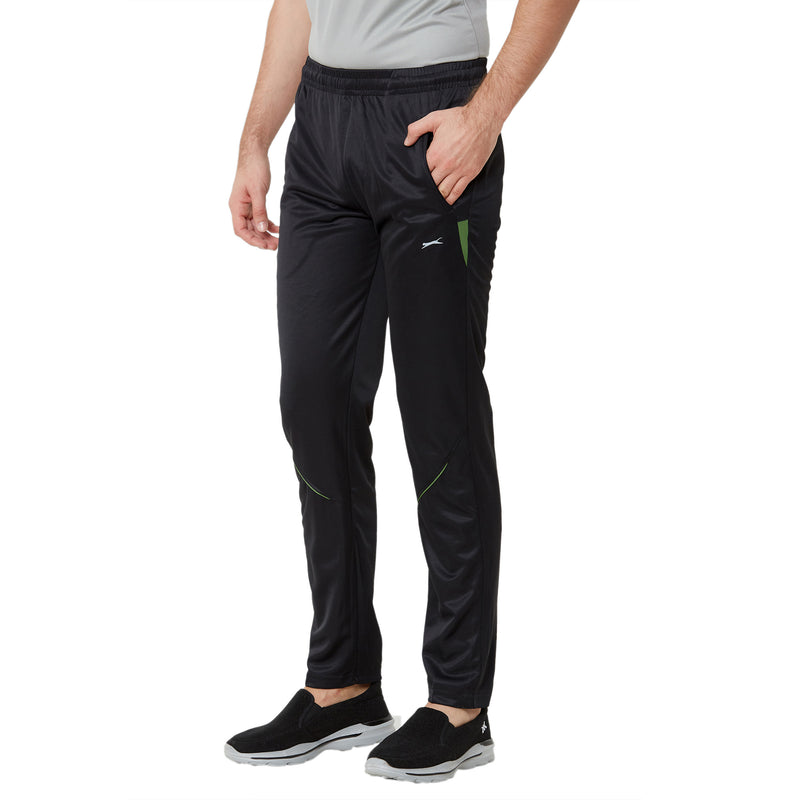 Black Panther Mens Acti Fit Track Pants [2070021LX]