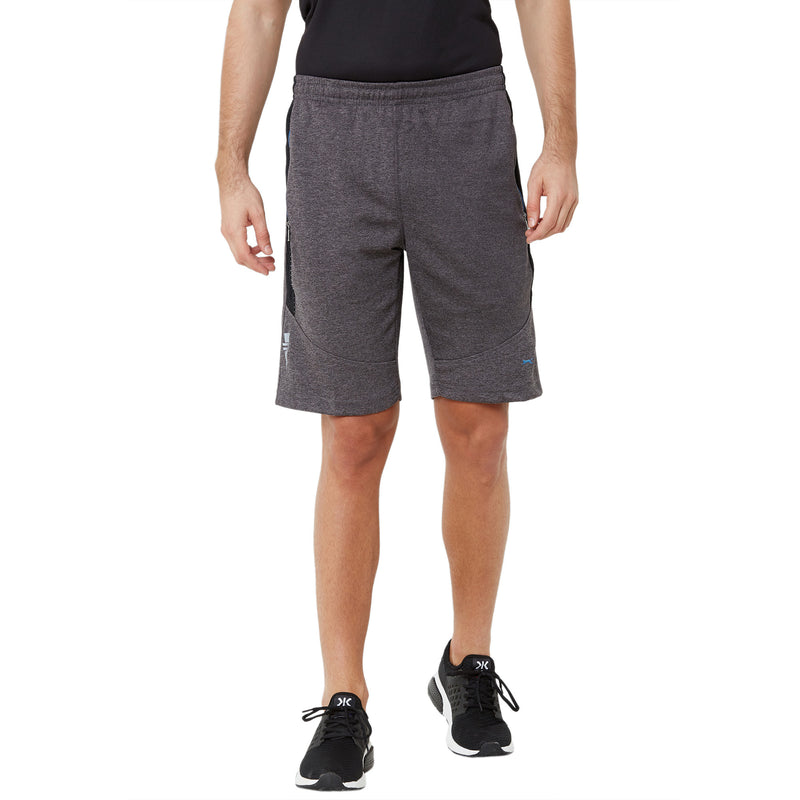 Black Panther Mens Shorts [LS 5701X]