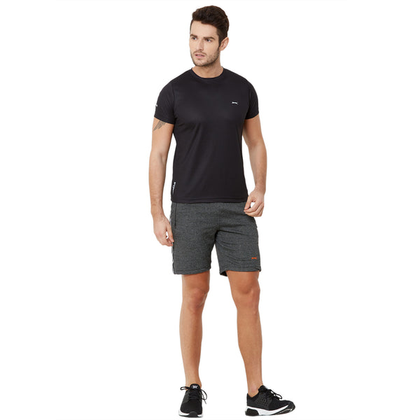 Black Panther Mens Shorts [PC 5493105XC]