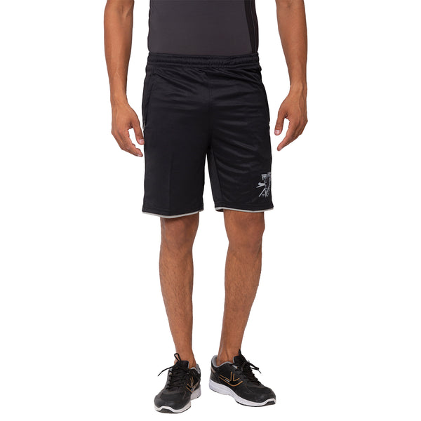 Black Panther Mens Shorts [PC 50710]
