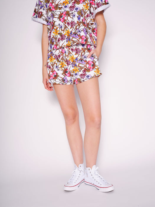 Stateside Floral Shorts